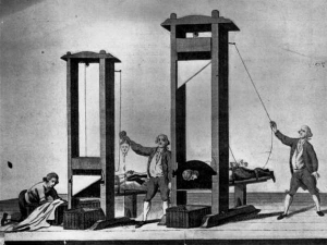 Most Painful Torture Devices In The History