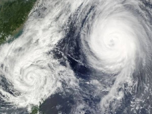Top 10 Worst Cyclones In The World
