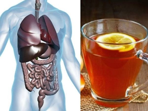 Drink This Detox Tea To Help You Burn Belly Fat And Shed Festive Weight In 7 Days