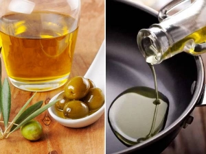 Olive Oil Vs Vegetable Oil Which One Is Healthier