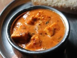 Paneer Cashew Gravy Recipe In Tamil