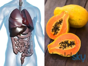 Papaya Diet For Flat Stomach