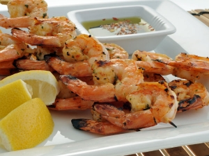 Do You Know Prawns Can Help You Lose Weight