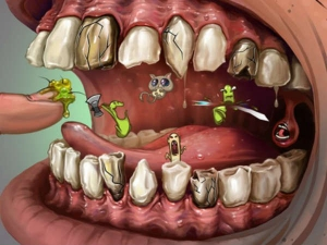 Tips To Care Of Your Dental Health