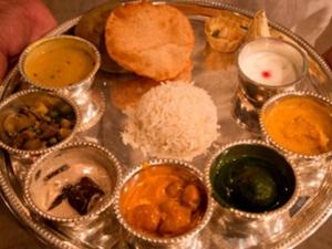 Health Benefits Of Eating Food In Silver Utensils