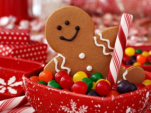 Interesting Stories Behind Traditional Christmas Foods
