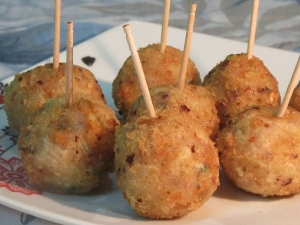Potato Lollipop Recipe In Tamil