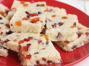 Christmas Special White Christmas Slice Recipe In Tamil