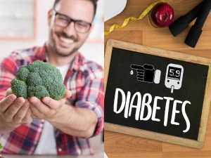 Reason Why Every Person Suffering From Diabetes Must Have Broccoli