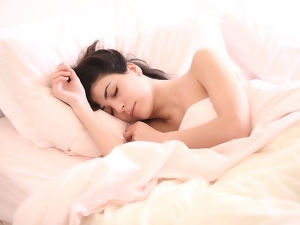 Best Time To Exercise To Help Improve Sleep