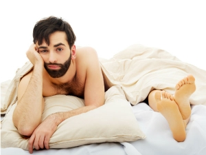 Late Night Use Of Gadgets Can Cause Male Infertility