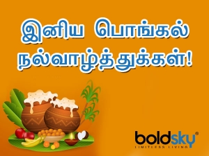 Pongal 2021 Wishes Messages Quotes Greetings Images Facebook And Whatsapp Status In Tamil