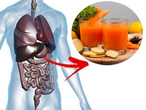Had Too Much Food During The New Year Party Drink These 5 Detox Concoctions