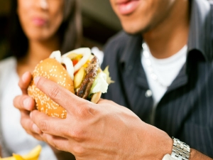 Reasons Why You Should Stop Eating Fast Food
