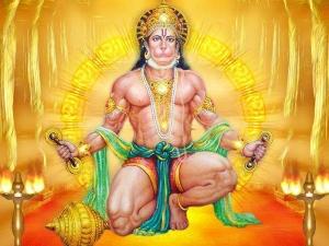 Hanuman Jayanti 2021 Date Puja Vidhi And Significance In Tamil