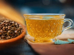 Flax Seeds Kadha To Lose Weight