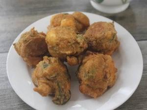 Paneer Bonda Recipe In Tamil
