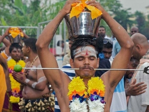 Thaipusam 2021 Date History And Significance In Tamil