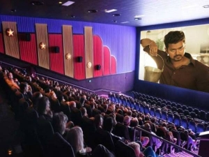 Precautionary Measures A Person Should Take While Visiting Cinema Theatres