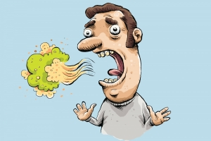 How To Take Care Of Your Oral Health In Ayurvedic Way
