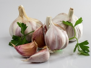 How Garlic Affects The Various Organs