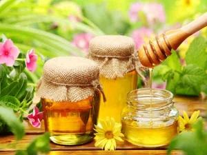 Varieties Of Raw Honey