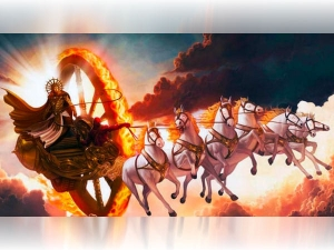 Ratha Saptami 2021 Date And Time Significance Snan Mantra And Rituals Of Surya Jayanti In Tamil