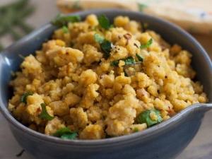 Andhra Style Kadalai Paruppu Usili Recipe In Tamil