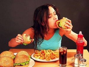 What Is Binge Eating Disorder And How To Control It