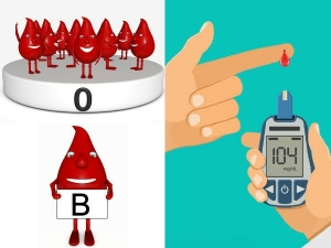 People With This Blood Type Are At Higher Risk Of Diabetes Study