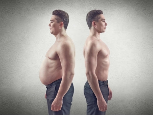 How Eating The Right Carbs Can Reduce Your Belly Fat