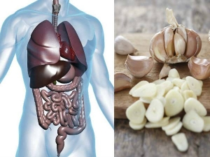 What Happens If You Eat A Piece Of Garlic Everyday