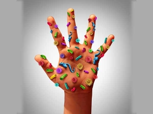 Importance Of Hand And Nail Hygiene