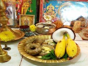 Karadaiyan Nombu 2021 Date Timings And Significance In Tamil