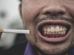 How Cigarette Smoking Affects Your Oral Health