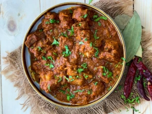 Rajasthani Laal Maas Recipe In Tamil