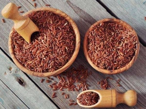 Health Benefits Of Red Rice Sivappu Kavuni Arisi In Tamil