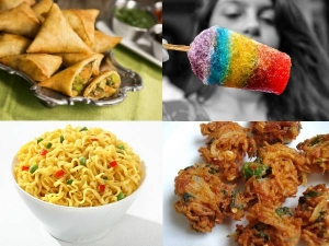 Favourite Snacks From Childhood And Their Respective Calorie Contents