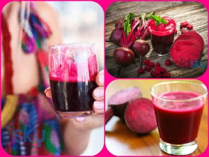 Drink Beetroot Juice Daily For Healthy Ageing Study