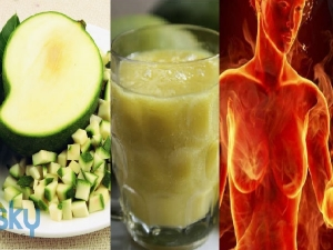 Why Is Raw Mango Juice Aam Panna Considered The Best Drink To Treat Sunstroke