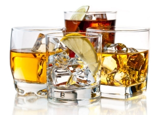 Alcoholic Drinks That Are Damaging Your Skin