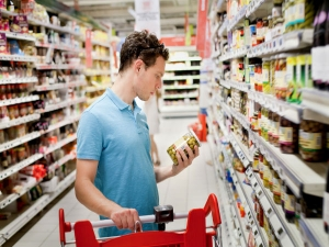 Avoid Buying Foods With These Words On The Label