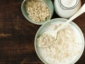 Health Benefits Of Homemade Oat Milk In Tamil