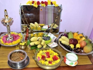 Interesting Facts Of Puthandu Or The Tamil New Year
