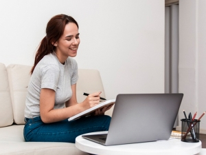 Health Problems Due To Work From Home