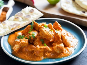 Ramadan Special Classic Indian Butter Chicken Recipe In Tamil