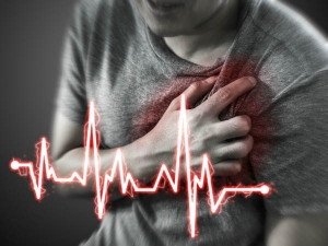 Is Chest Pain Concerning When You Have Covid