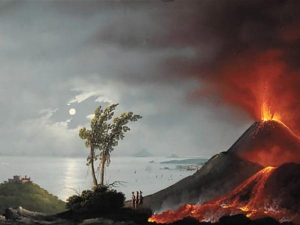 Bizarre Natural Disasters In Human History