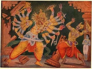Narsimha Jayanti 2021 Date And Significance