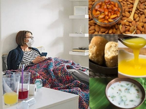 Food Tips For People Recovering From Covid 19